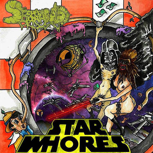 serrabulho - star - web