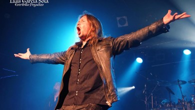 Photo of [CRÓNICAS LIVE] STRATOVARIUS + GLORYHAMMER + DIVINE ASCENSION – Sala Razzmatazz 2, 28.10.2015 Barcelona (RockNRock)