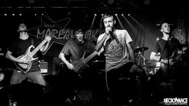 Photo of [CRÓNICAS LIVE]  CANNIBAL GRANDPA + FADING AWAY + AWAKE TO ETERNITY – Sala Marearock, 14.11.2015 Alicante (Alicante Brutalsound)