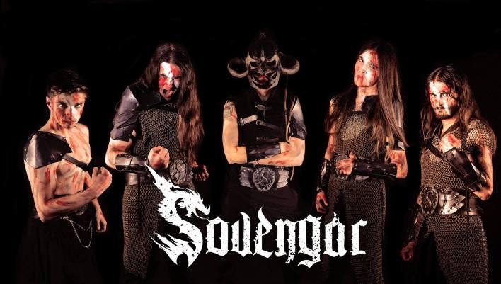 Sovengar - warlords - pic
