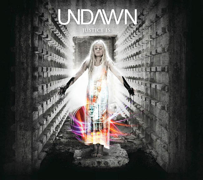 Undawn - And Justice - web
