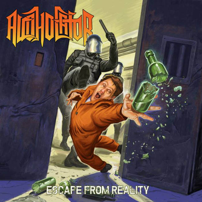 alcoholator - escape - web