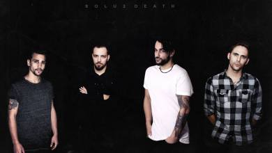 Photo of [ENTREVISTAS] BOLU2 DEATH (ESP)