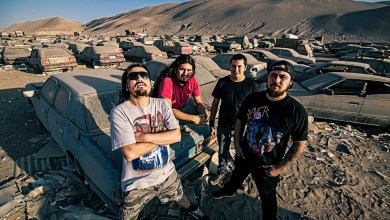 Photo of [ENTREVISTAS] CONFLICTED (CHL)