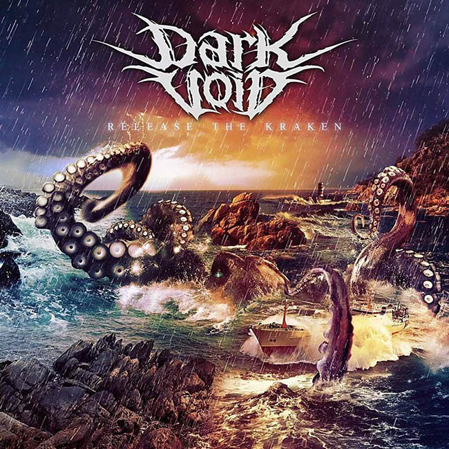 dark void cd