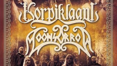 Photo of [GIRAS Y CONCIERTOS] KORPIKLAANI & MOONSORROW unen fuerzas en la mejor gira de Folk / metal de 2016 (Madness Live!)