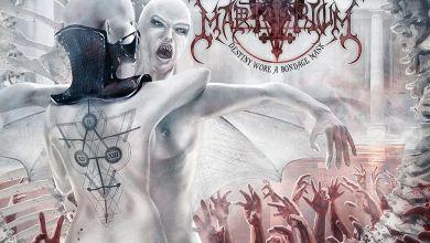 Photo of [NOTICIAS] MARTYRIUM desvelan la portada, el título y los temas de su nuevo álbum a través de Art Gates Records