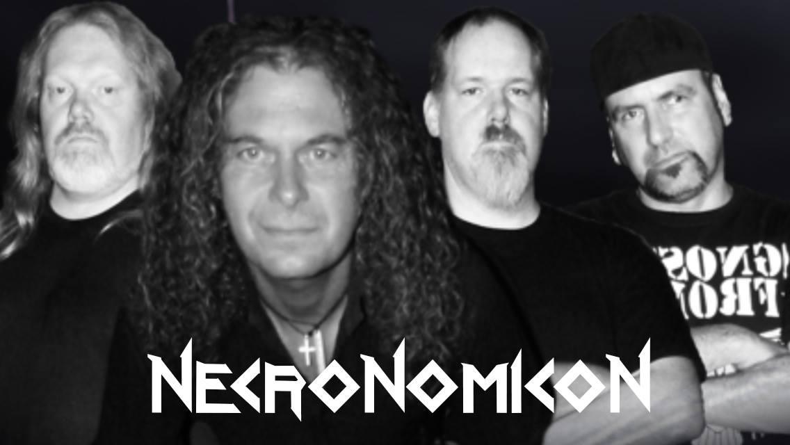 necronomicon - pic