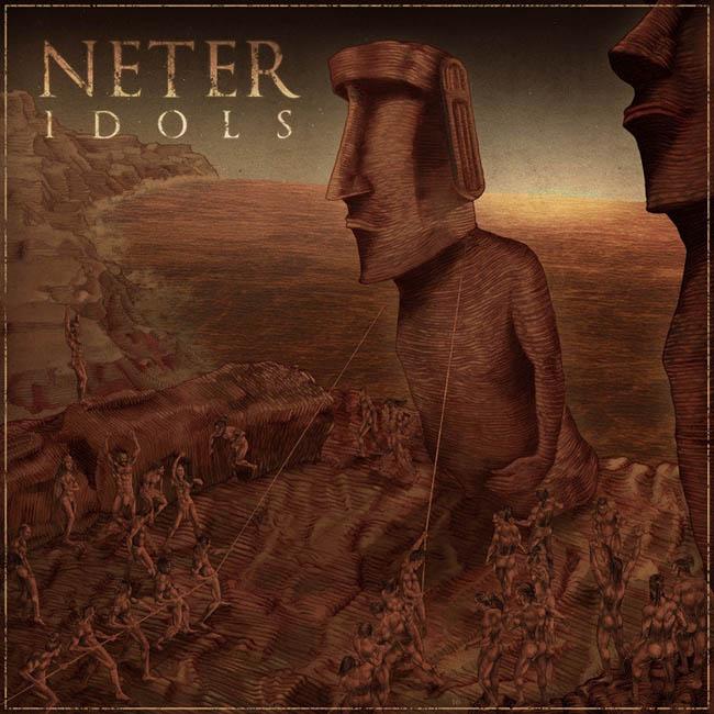 neter - idols