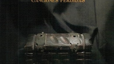 Photo of [CRÍTICAS] THE NOTTINGHAM PRISAS (ESP) «Canciones perdidas» CD 2015 (Autoeditado)