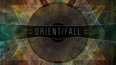 Photo of [CRÍTICAS] ORIENT FALL (HUN) «Fractals» CD 2015 (Garagelive records)