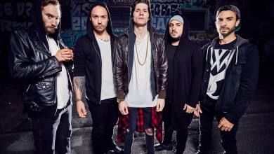 "Photo of [NOTICIAS] La banda de Metalcore OUR THEORY lanza su EP ""Renaissance"""