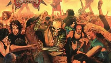 "Photo of [CRÍTICAS] SHALLOW GROUND (USA) ""Embrace the fury"" CD 2015 (Killer Metal Records)"