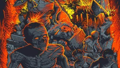 Photo of [CRÍTICAS] SKELETON PIT (DEU) «Chaos at the mosh reactor» CD 2015 (Gegentrend Records)