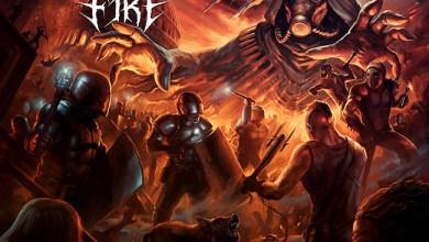"""Photo of [CRÍTICAS] SUPRESSIVE FIRE (USA) """"Bedlam"""" CD 2015 (Autoeditado)"""