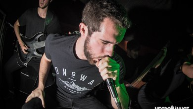 Photo of [LIVE SHOTS] CANNIBAL GRANDPA + HUMMANO + CLOSE TO THE SKY + NEBRASKA – Sala Barracudas, 22.01.2016 Madrid (FACG Productions)