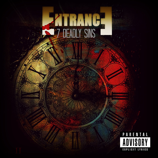 ENTRANCE CD