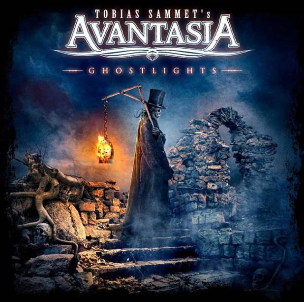 avantasia - ghodst - web