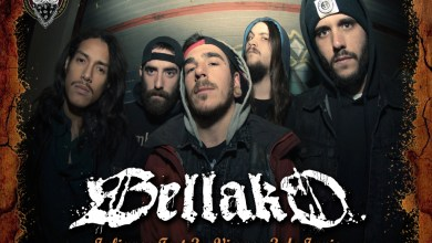 Photo of [NOTICIAS] BELLAKO al Julianes Fest 3