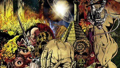 Photo of [CRÍTICAS] DEBUNKER (PRT) «The invisible disorder» CD EP 2015 (Autoeditado)