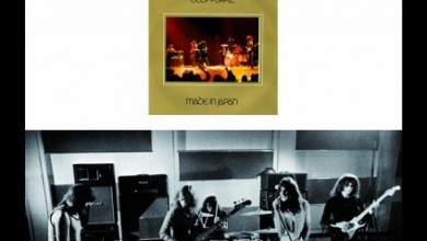 "Photo of [CRÍTICAS] DEEP PURPLE / MADE IN JAPAN (SPA) ""Discos que marcaron una época"" LIBRO 2014 (Quarentena Ediciones)"