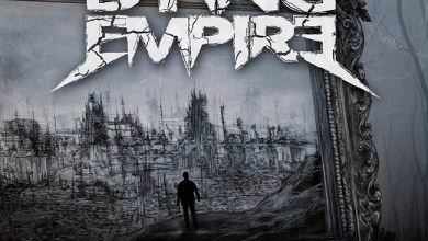 Photo of [CRÍTICAS] DYING EMPIRE (DEU) «Dystopia» CD 2015 (Autoeditado)