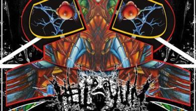 Photo of [CRÍTICAS] HELLYUM (CZE) «Fantaziare» CD 2015 (Bizarre Leprous Productions)