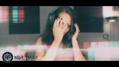 Photo of [VIDEOS] BLACK DESERT (ESP) «64 Bones ft. Steffi [IN MUTE]» (Video clip oficial)