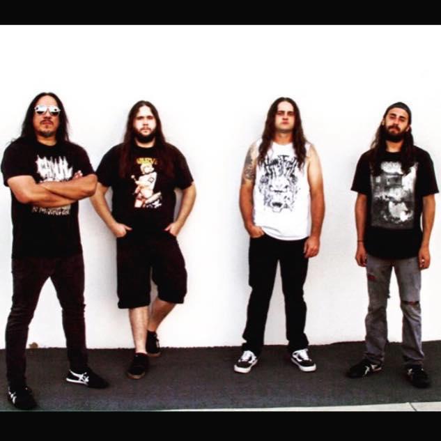psychotomatic - band