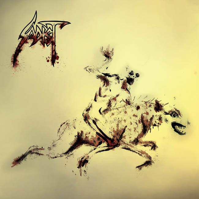 sadist - cd