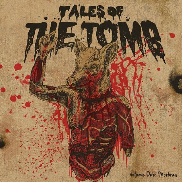 tales - volume - web