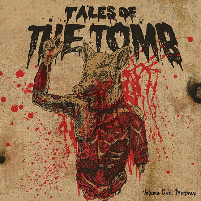 tales - volume - web