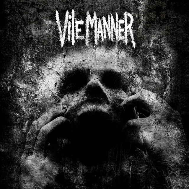 vile manner cd
