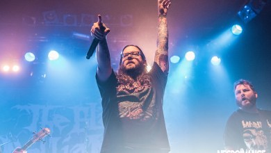Photo of [CRÓNICAS LIVE + LIVE SHOTS] THE BLACK DAHLIA MURDER + BENIGHTED + Invitados – Fechas en España (Madness Live!)