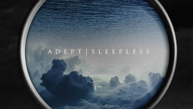 """Photo of [CRÍTICAS] ADEPT (SWE) """"Sleepless"""" CD 2016 (Napalm Records)"""