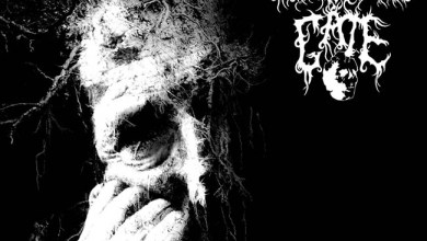 """Photo of [CRÍTICAS] AFFLICTION GATE (FRA) """"Dying alone"""" CD EP 2016 (Trascending Obscurity)"""