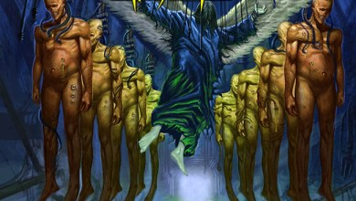 Photo of [CRÍTICAS] BENEFACTOR DECEASE (GRC) «Anatomy of an angel» CD 2015 (Xtreem Music)