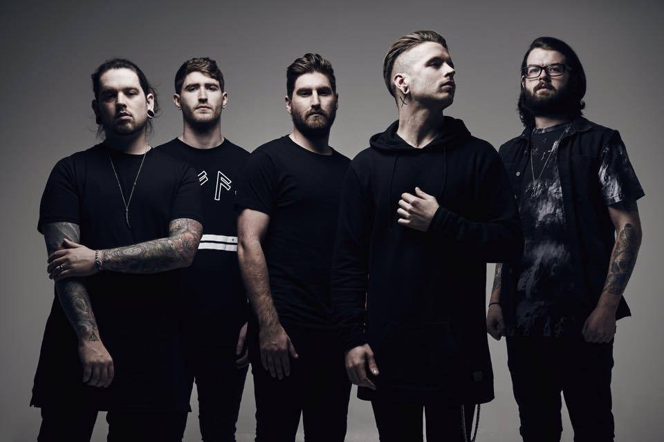 bury tomorrow - pict