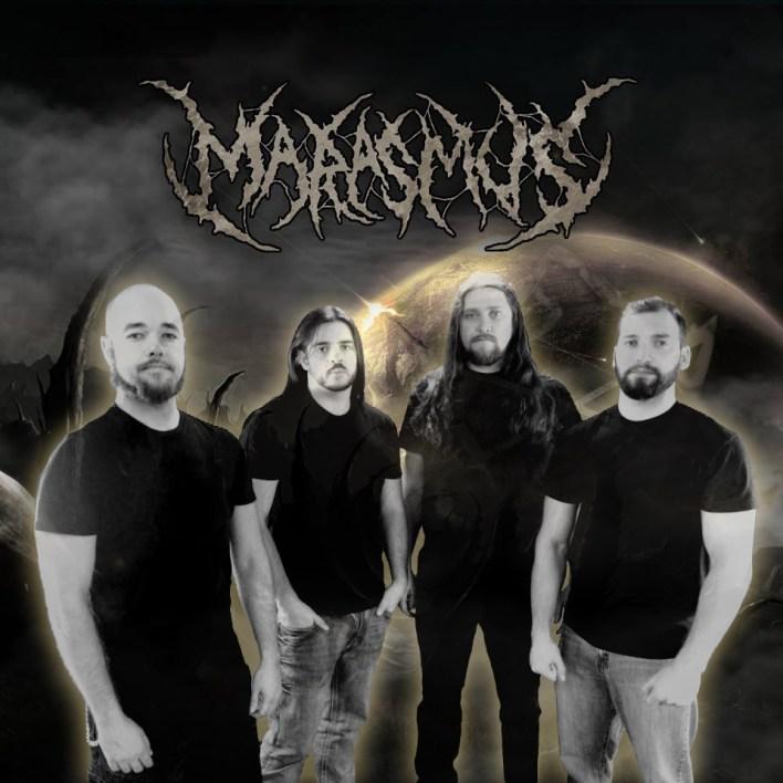 marasmus - cinjuring - picture