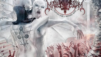 Photo of [CRÍTICAS] MARTYRIUM (MLT) «Destiny Wore A Bondage Mask» CD 2016 (Art Gates Records)