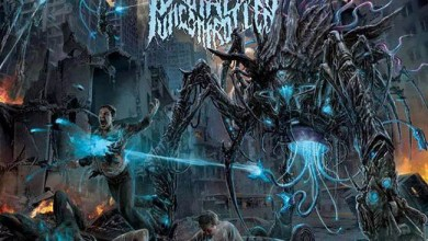 Photo of [CRÍTICAS] MASTICATION OF BRUTALITY UNCONTROLLED (DEU) «preemtive Space warfare» CD 2015 (Rotten Roll Rex)