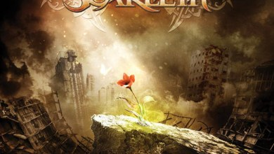 Photo of [CRÍTICAS] SCARLETH (UKR) «The silver lining» CD 2015 (The leaders records)