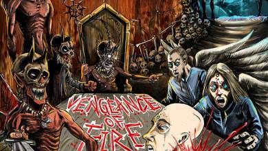 "Photo of [CRÍTICAS] THRASHFIRE (TUR) ""Vengeance of fire"" CD EP 2015 (Xtreem Music)"