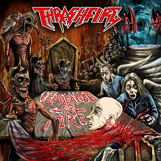 thrashfire - vengeance - web