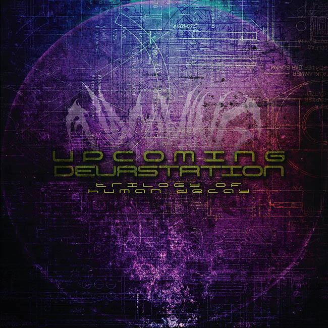 upcoming of devastation - trilogy - web