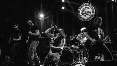 Photo of [CRÓNICAS LIVE] ABSENTA + MESZAROTH + BRAIN REMOVAL + DYING – Sala Hollander, 28.02.2016 Sevilla