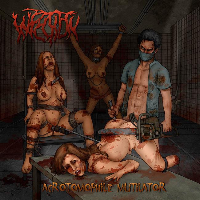 INFECTION - ACRO