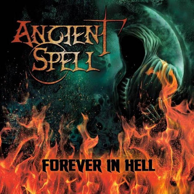 ancient spell - forever - web