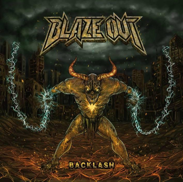 blazeout