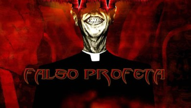 Photo of [CRÍTICAS] D.A.D. (ESP) «Falso profeta» CD EP 2015 (Autoeditado)
